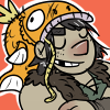 snotfaced: commissioned! please don't take! (magikarp's the best and so am i)