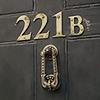 gairid: 221B Baker Street (TV - Sherlock - 221B)