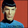 rusty76: intrigued spock (fascinating)