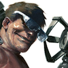 cyberghostface: (Doc Ock)