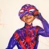 spiderkid: (◒ smile)
