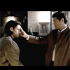 kate: Cas healing Sam - who is calm and peaceful about it (SPN: Cas healing Sam)