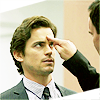 enigel: image of Neal Caffrey (White Collar Neal)