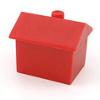 rbandrews: Monopoly house (house)
