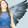 angel_castielle: (Wings)