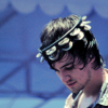 fictionalaspect: (brendon tambourine)
