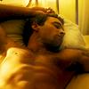 ext_583230: h50 . half-naked!sleeping!steve (sleeping beauty)
