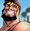 twomasks: Herc Smile (Smile)
