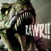 stripped: (RAWR!!!)