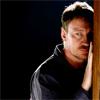 janus: (remus at the door)