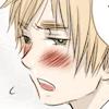 english_dignity: (blush - so not blushing)