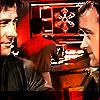cathexys: John and Rodney (johnandrodney (by monanotlisa))