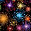 med_cat: (Fireworks)