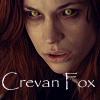 crevanfox: Crevan Fox over face (wtf)