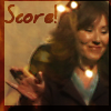 ancarett: (Score! Laura Roslin BSG)