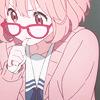 lovetimer: (fuyukai desu)
