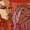 oglaf_fans: mistress and the ambassador (mistress and the ambassador)
