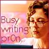 ancarett: (Pr0n Writing Ms. Perky)