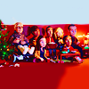 jlh: Community Cast as claymation (Community Cast Christmas)