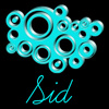 sid: (Sid turquoise)