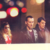 shinyjenni: The Ninth Doctor, Rose and Jack (nine/rose/jack)