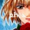 shiraume_fic: (Cetera: Fuji - Rhea)