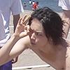kyoumibukai: (♁ i spotty a hotty)