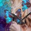 routemistress: (Blue Butterfly)