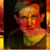 givessweetness: A profile picture, with Gallifrey scene behind it. (gallifreyan, profile)
