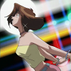 alexseanchai: Anzu dancing DDR (Yu-Gi-Oh! Anzu dancing 2)
