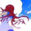 ruriair: (ɱɑɳɑκɑ : to the sky)