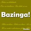 fishwithfeet: (bazinga)
