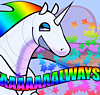 fishwithfeet: (robot unicorn attack)