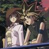 alexseanchai: Anzu and Yami Yuugi (Yu-Gi-Oh! Anzu and Yami Yuugi)