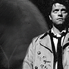 pieflavoredcoffee: castiel (wings)