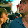 ladyvyola: H50's Danny is pained, Steve is crazed (I have a plan! (It's a grenade!))
