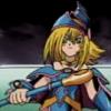 alexseanchai: Dark Magician Girl (Yu-Gi-Oh! Dark Magician Girl)