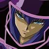 alexseanchai: Dark Magician (Yu-Gi-Oh! Dark Magician)