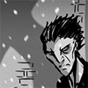 timor: (you are behaving like a big hose monkey)