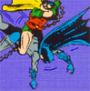 zenbro: Robin rescuing Batman (Default)