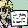 atulgeywood: (you=awesome)