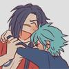 mukuro: (shut up you hippo)