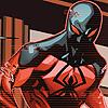 unobtainableredemption: Scarlet Spider (What brings you to Houston? Masochism?)