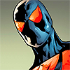 unobtainableredemption: Scarlet Spider (This is my city now too right?)