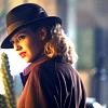 lorax: Noir Olivia (Fringe - Noir Olivia)