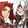 lynndyre: Crowe and Arumat (Crowe and Arumat)