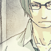 glassinine: (glowering)