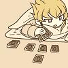 impersona: (Jack sleepycards)