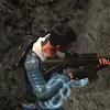 idkworldruler: (No mask - Anima rifle)
