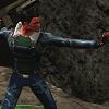 idkworldruler: (No mask - Power up)